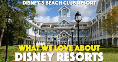 DIS Unplugged - What We Love About Beach Club