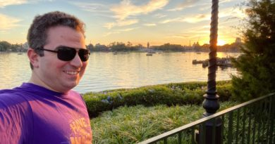 What is the perfect age to bring your kids to Walt Disney World?