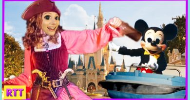 Disney World's Best Rides Use This Simple Trick